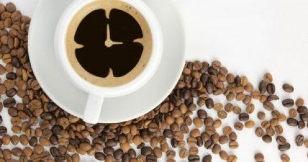 Πρωινός καφές: Τι ώρα πρέπει να τον πίνετε, σύμφωνα με την επιστήμη [vid]