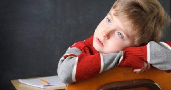 Πώς η οικονομική κρίση οδηγεί σε ΔΕΠΥ και παιδικό άσθμα – Πολύ μεγάλη έρευνα