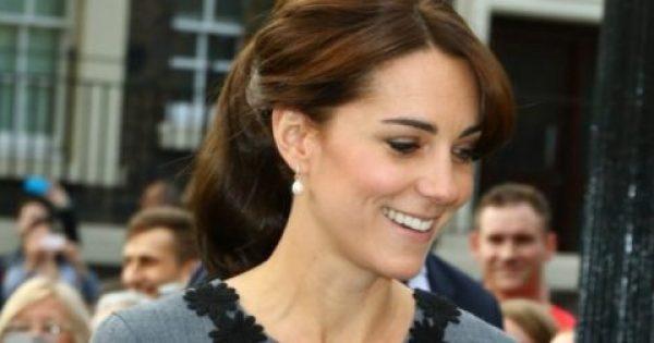 Ανακαλύψαμε το Απολεπιστικό της Kate Middleton (και Φτιάχνετε με Υλικά από την Κουζίνα)