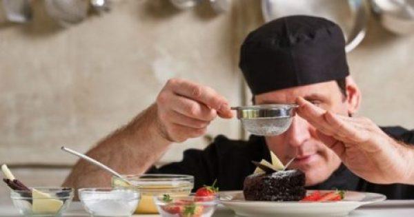 Αυτοί Είναι οι 13 Άνθρωποι που Έγιναν Πάμπλουτοι Μαγειρεύοντας