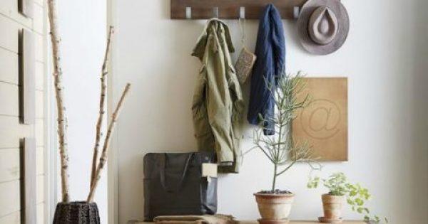 Η πιο Εύκολη Κατασκευή για τη Διακόσμηση της Εισόδου του Σπιτιού