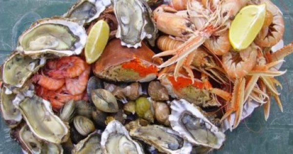 Καθαρά Δευτέρα: Πώς να ξεχωρίσετε τα φρέσκα θαλασσινά – Τι κάνουμε σε περίπωση δηλητηρίασης