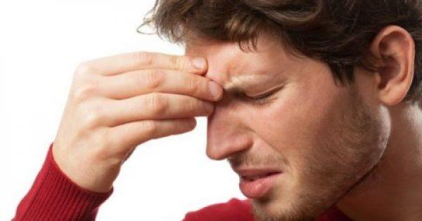 Ιγμορίτιδα: Όλα τα συμπτώματα και πώς θα σας περάσει [vid]