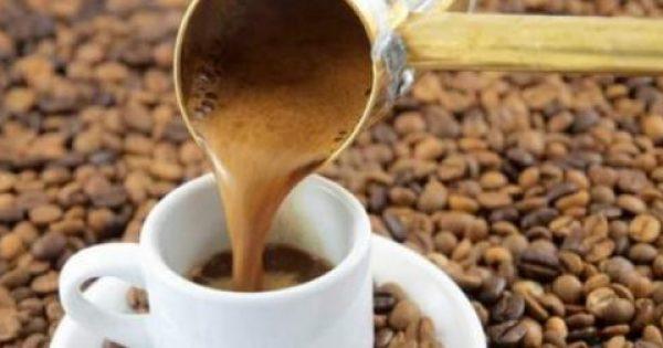 ΜΟΙΡΑΣΤΕΙΤΕ ΤΟ! Αν πίνετε καφέ κάθε πρωί, τότε θα πρέπει να διαβάσετε αυτό