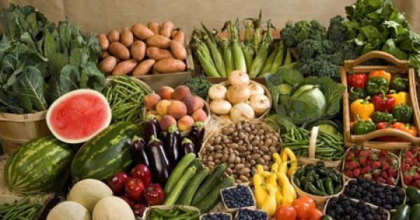 Ποια διατροφή ονόμασαν οι επιστήμονες «10-την-ημέρα» για να ζούμε περισσότερα χρόνια