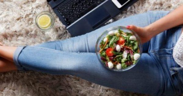 Αυτές Είναι οι 9 πιο Χορταστικές Τροφές για να Χάσετε Βάρος!