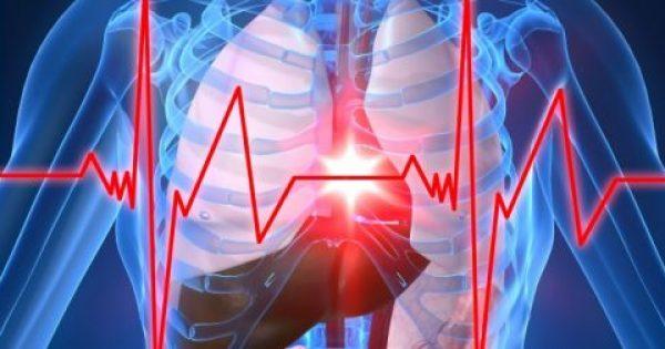 Καρδιακή νόσος: Προσοχή στα 6 πιο «αθώα» συμπτώματα [vid]