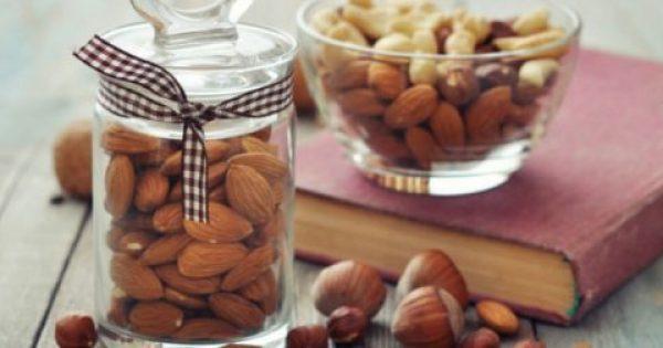 Οι γιατροί προειδοποιούν! Τρώτε 1 ξηρό καρπό την ημέρα – Δείτε γιατί…