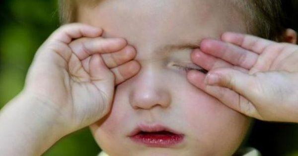 Όσα πρέπει να γνωρίζετε για την επιπεφυκίτιδα στα παιδιά