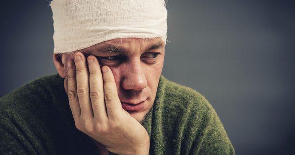 Τραυματισμοί στο κεφάλι: Πόσο αυξάνουν τον κίνδυνο Πάρκινσον