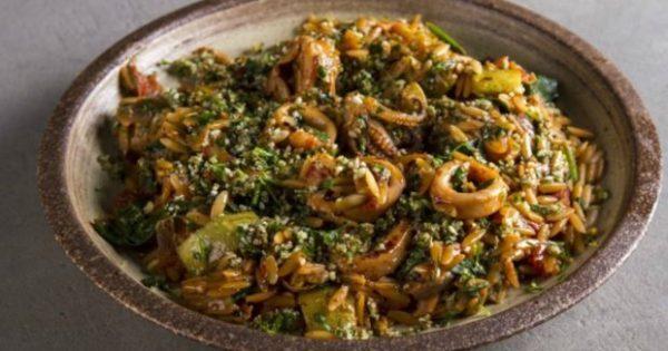 Οργανώστε το πιο Τέλειο Σαρακοστιανό Γεύμα με Αυτό το Πιάτο!