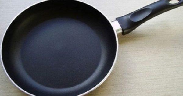 Προσοχή στα τηγάνια που φέρουν αυτή την ένδειξη!