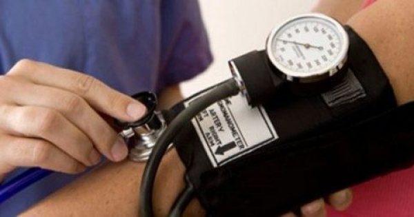 Αυτό για τον έλεγχο της πίεσης το ήξερες; Mάθε το και κάντο αμέσως…..Ανακάλυψη που σώζει ζωές