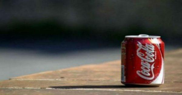 Οικοδόμος ήπιε κουτάκι Coca Cola που έχει λήξει εδώ και 23 χρόνια. Δείτε τί του συνέβη [Εικόνες]