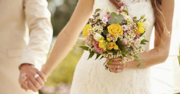 """Αυτός Είναι ο """"Κανόνας του 37%"""" που Ορίζει την Ιδανική Ηλικία Γάμου"""