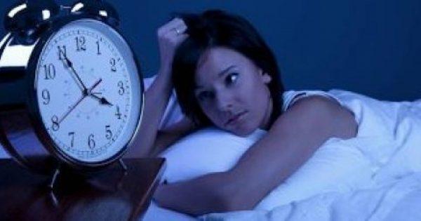 Ξυπνάτε συχνά στις τρεις με πέντε τα ξημερώματα; Δείτε τι μπορεί να σημαίνει!