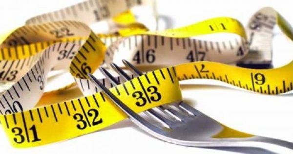 Η πιο ανατρεπτική δίαιτα, που έχεις ακούσει! Χάσε 5 κιλά σε 4 μέρες!