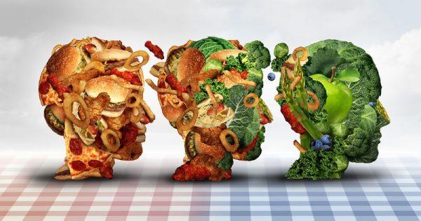 Οι 7 διατροφικές συνήθειες που κοστίζουν σχεδόν 400.000 ζωές τον χρόνο