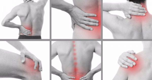 Θεραπεία της Αρθρίτιδας και άλλων Πόνων στις Αρθρώσεις από όλο τον Κόσμο