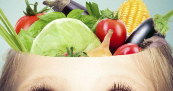 Η ερευνά μίλησε! Αυτές τις τροφές πρέπει να τρως για να μην σου χτυπήσει την πόρτα το Αλτσχαιμέρ