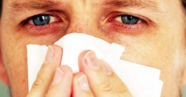 Έτσι θα προστατευθείτε από την «ύπουλη» αλλεργία στην μούχλα
