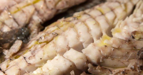 Οι διατροφικές συνήθειες στο Αιγαίου μέσα στις καλύτερες του κόσμου