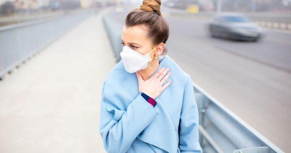Οι βιταμίνες του συμπλέγματος Β «αντίμετρο» στην ατμοσφαιρική ρύπανση