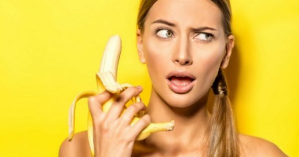 Θες μεταξένια πόδια; Μία μπανάνα σου δίνει την λύση…