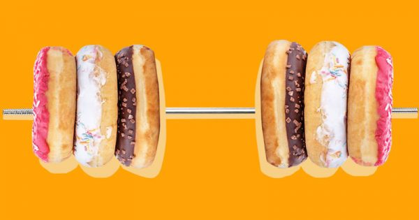Αύξηση μυϊκής μάζας: Ποιες τροφές πρέπει να αποφεύγετε