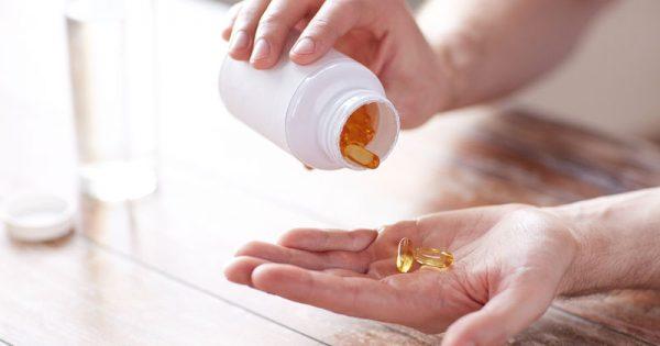 Τα ωμέγα-3 από ιχθυέλαια μειώνουν τον κίνδυνο πρόωρου θανάτου για τους καρδιοπαθείς