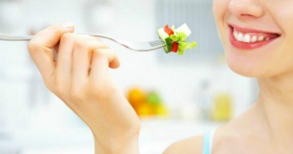 Αυτές οι 5 Τροφές θα σας Χορτάσουν Υγιεινά και θα Εξαφανίσουν την Πείνα!