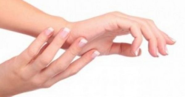 Τι σημαίνουν τα συμπτώματα στα χέρια;