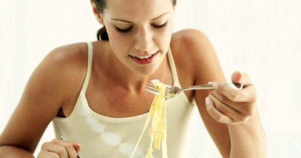 Δίαιτα express: Χάστε 2 κιλά σε 3 ημέρες