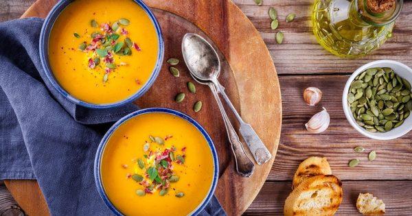Η διατροφική αξία της σούπας – Ποια τα οφέλη της για την υγεία μας