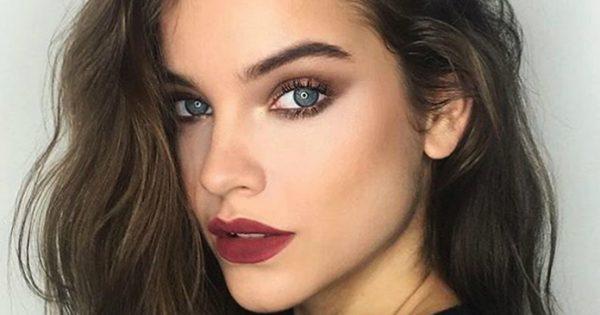 «Είμαι μελαχρινή με σκουρόχρωμη επιδερμίδα! Μου ταιριάζει σκούρα απόχρωση κραγιόν;» Η beauty editor του Youweekly.gr σας απαντά