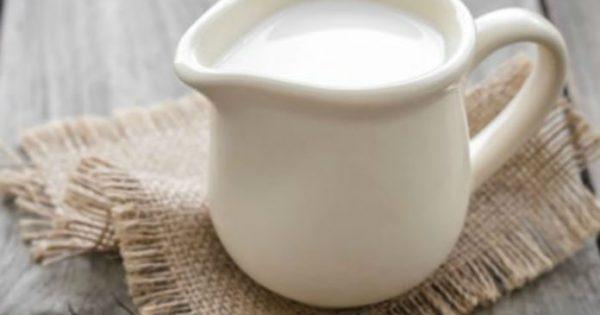 Αν σου έληξε το γάλα μην το πετάξεις! Τέσσερις  τρόποι να το χρησιμοποιήσεις που ούτε καν φαντάζεσαι