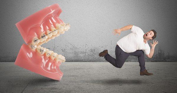 Στοματική υγεία: Σοβαρή απειλή η παραμέλησή της