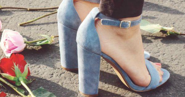 14 πανέξυπνα κόλπα για τα παπούτσια, που ελάχιστες γυναίκες γνώριζαν μέχρι σήμερα! Το 11ο κάνει θαύματα!