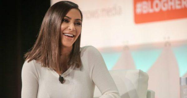 Αυτά Είναι τα Τρία Μυστικά Αδυνατίσματος της Kim Kardashian!