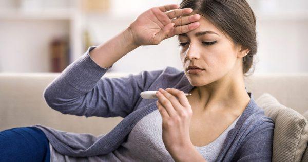 Πυρετός v/s υπερθερμία: Δείτε τη διαφορά
