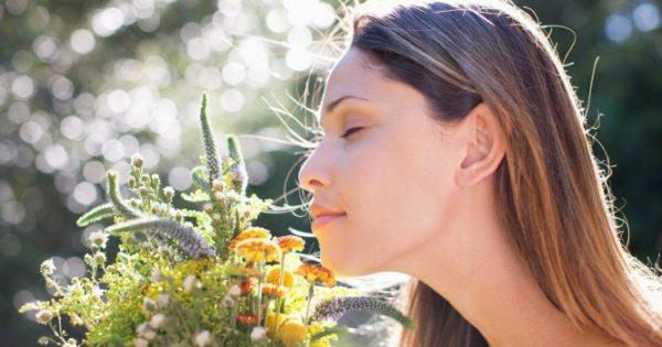 Θα μας τρελάνουν οι ερευνητές: Αν δεν έχετε καλή όσφρηση μπορεί να πεθάνετε πρόωρα!