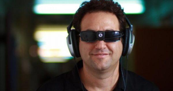 Τύφλωση: Πώς υπερ-αναπτύσσονται οι υπόλοιπες αισθήσεις