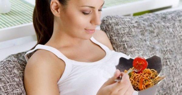 Εγκυμοσύνη και διατροφή: Γιατί δεν πρέπει να ξεχνάτε τους σύνθετους υδατάνθρακες στα γεύματά σας