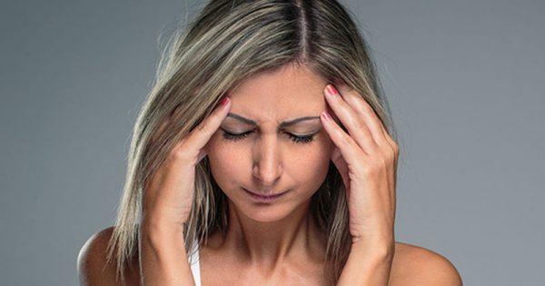 Συχνές ημικρανίες: Οι επιπτώσεις στον εγκέφαλο