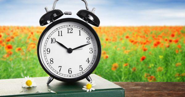 Αλλαγή ώρας: Οι κίνδυνοι για την υγεία