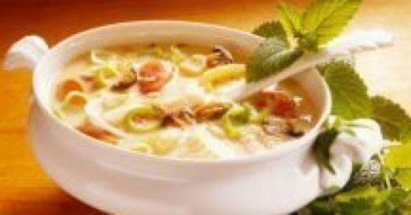Η δίαιτα της σούπας! Χάστε 12 κιλά σε 14 μέρες