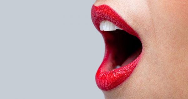 Καρκίνος στόματος: Δείτε πώς να κάνετε αυτοεξέταση (βίντεο) *