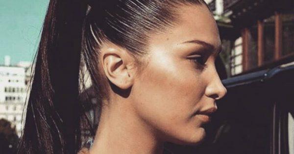 Sleek ponytail: Το γυναικείο χτένισμα που έχουν λατρέψει οι άντρες! 4 εύκολα βήματα για να το πετύχετε…