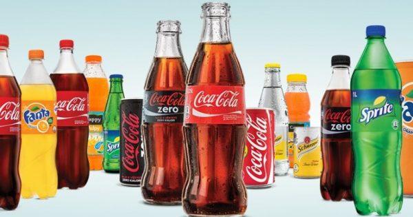 """Σάλος με προϊόντα Coca-Cola: """"Είναι δηλητηριώδη"""" σύμφωνα με απόφαση δικαστηρίου! [vid]"""