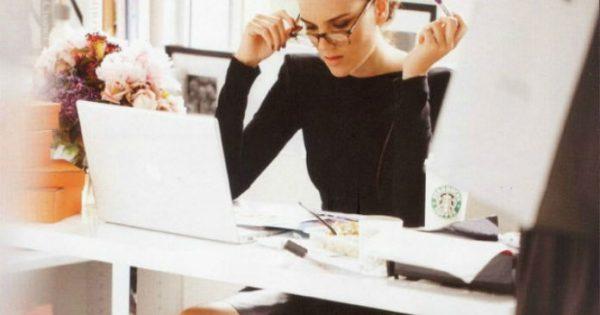 Περνάς πολλές ώρες μπροστά από τον υπολογιστή και σε πονάνε τα μάτια σου; Τα κορυφαία tips που θα σε βοηθήσουν…